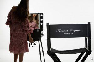 Francisca Casqueira Makeup Artist