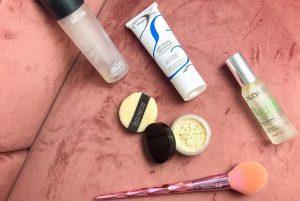 maquilhagem duradoura