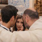 A importância de as noivas usarem maquilhagem duradoura e resistente