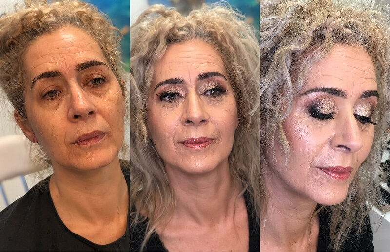clinica inbeauty lisboa maquilhadora