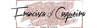 Francisca Casqueira – Maquilhadora Profissional