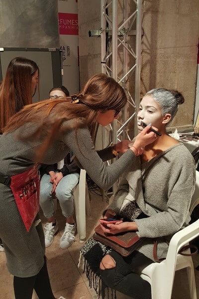 maquilhagem moda lisboa