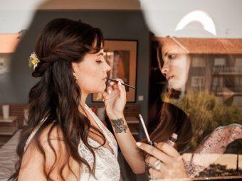maquilhagem noiva para casamento
